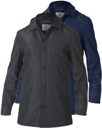 D555 HAMPTON Lightweight Rain Coat